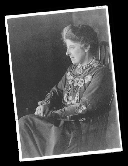 Annie Barlow
